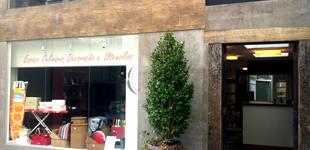 Projeto Loja Casa Così